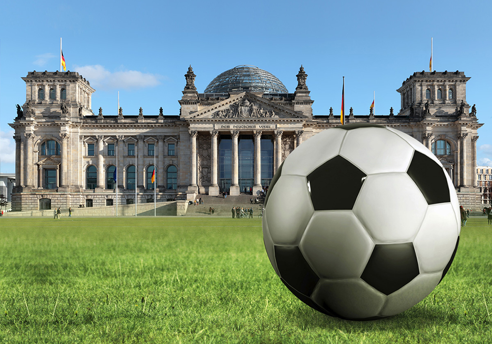 Fussball und Politik