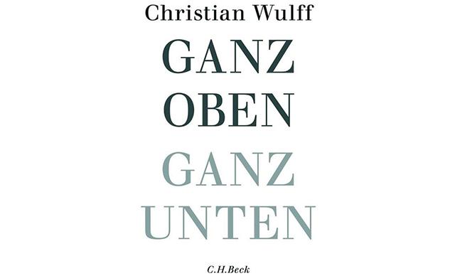 Buch über Christian Wulff