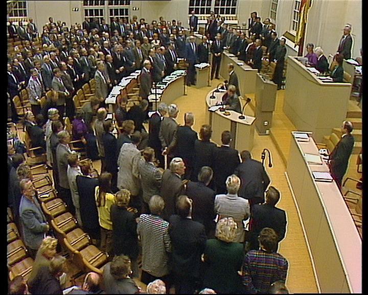Bundestga 9.11.1989