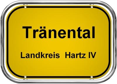 Tränental Hartz IV