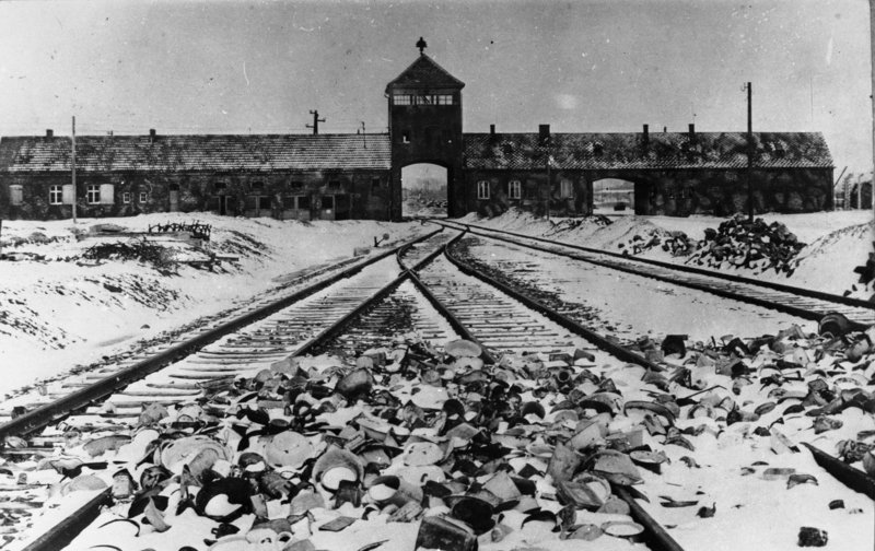 KZ Auschwitz