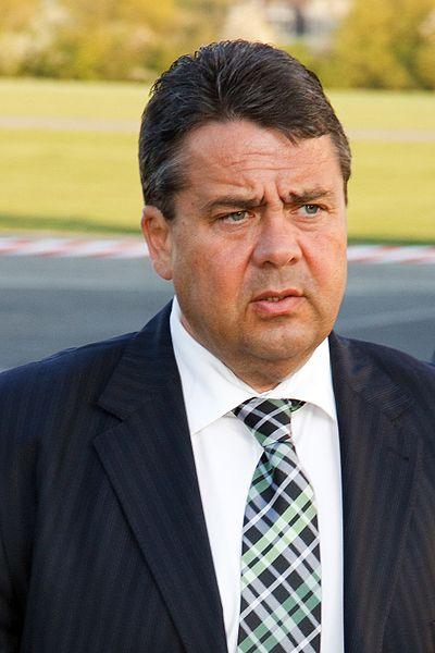 SPD-Parteivorsitzender