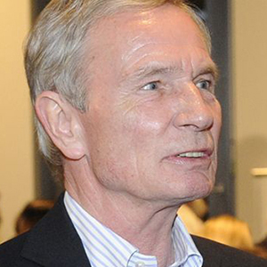 Norbert Bicher