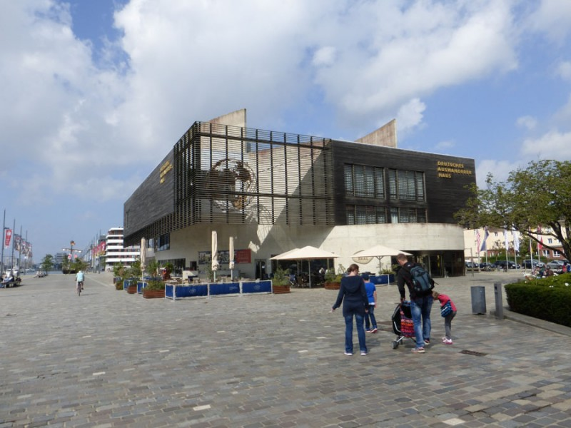 Museum Auswandererhaus Bremerhaven