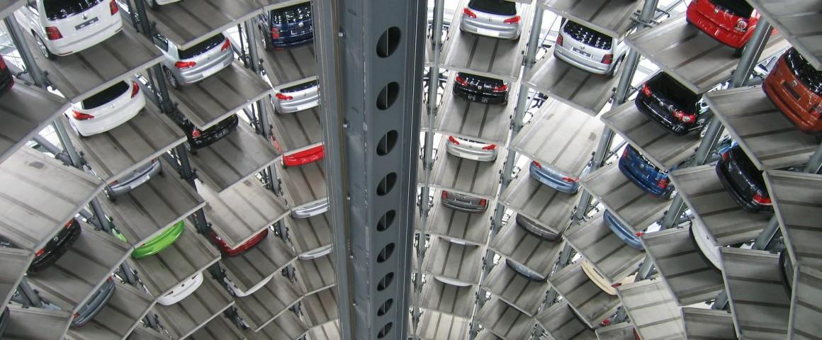 VW Autos