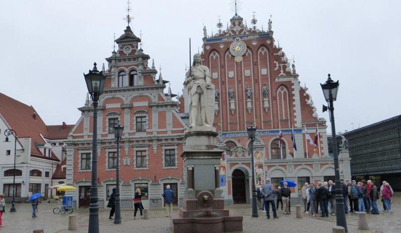 Bilder einer Ostseereise