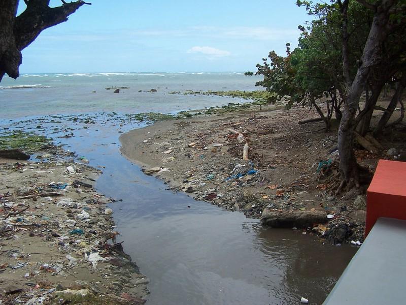 Meeresverschmutzung