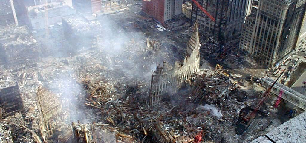 World Trade Center 9/11