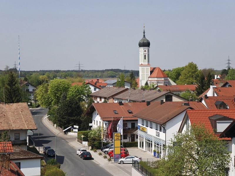 St. Martin Zorneding