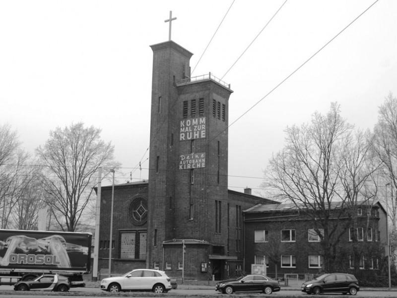 Atobahnkirche