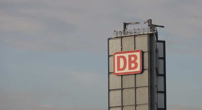 Deutsche Bahn Hauptverwaltung