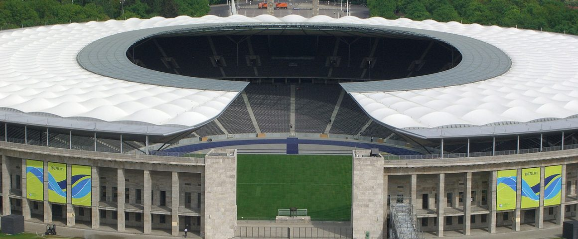 Olympia-Stadion Berlin