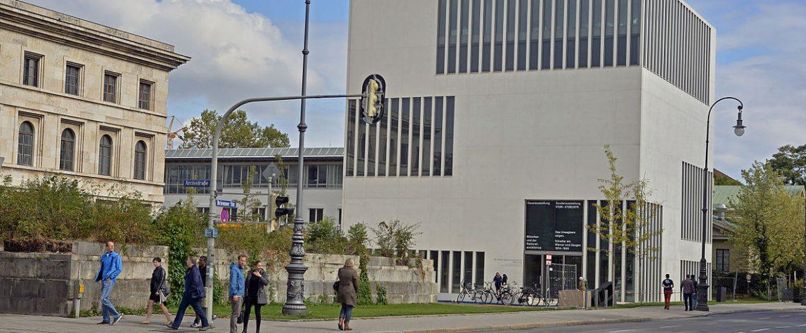 NS-Dokumentationszentrum München