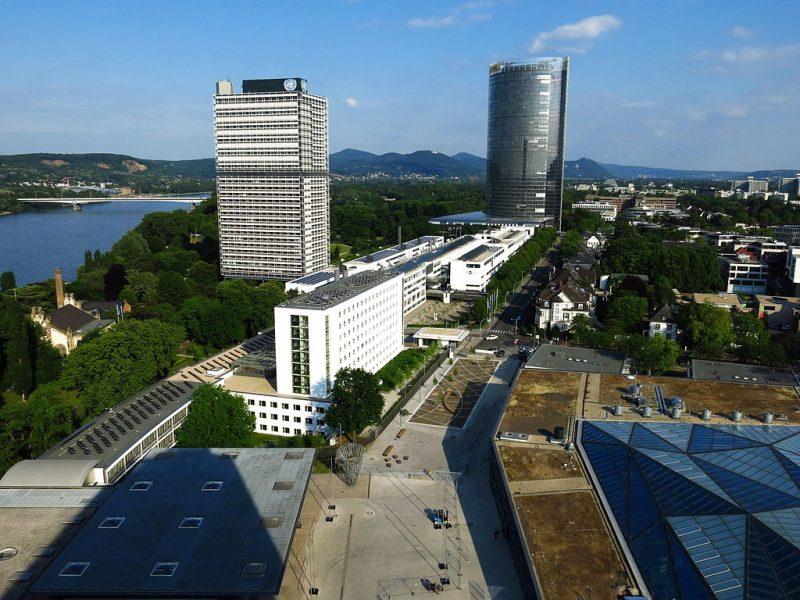 Bundesstadt Bonn