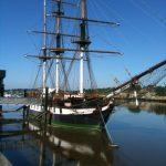 Emigrantenschiff