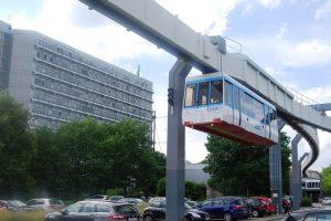 Universitätsstadt Dortmund