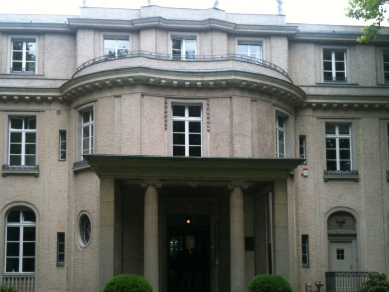 Villa Wannseekonferenz