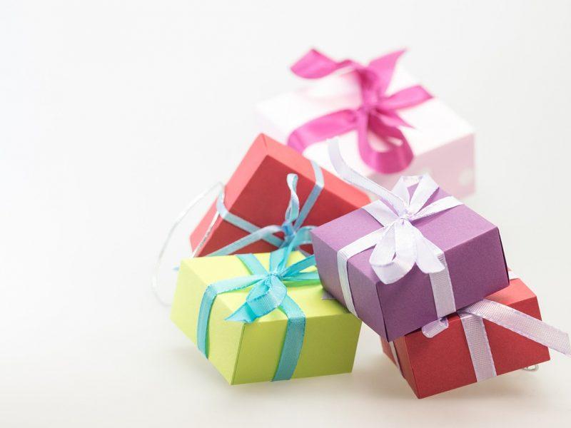 Schöne Geschenke
