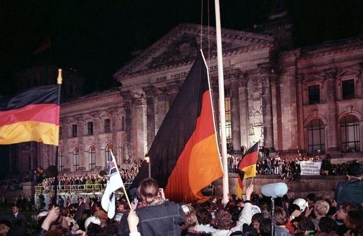 Deutsche Einheit