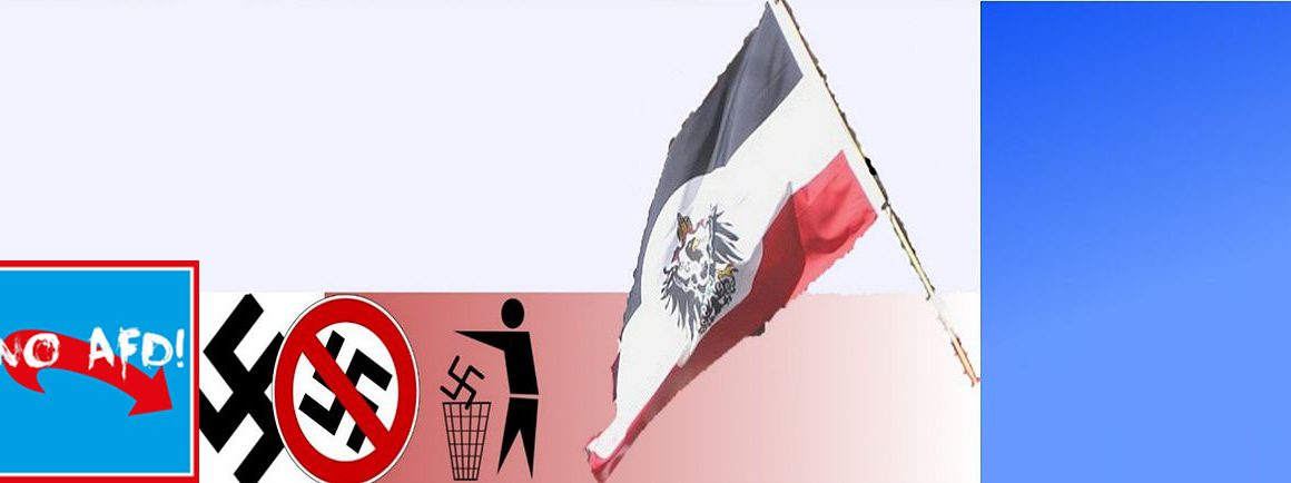 NO Rechtsextremismus
