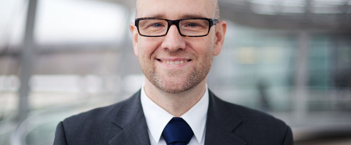 Peter Tauber, CDU