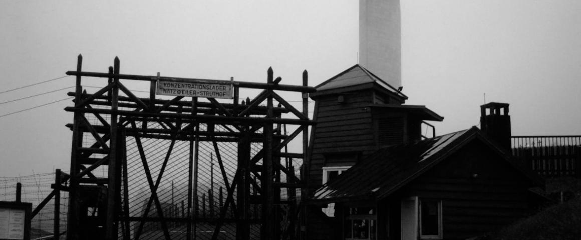Gedenkstätte STruthof