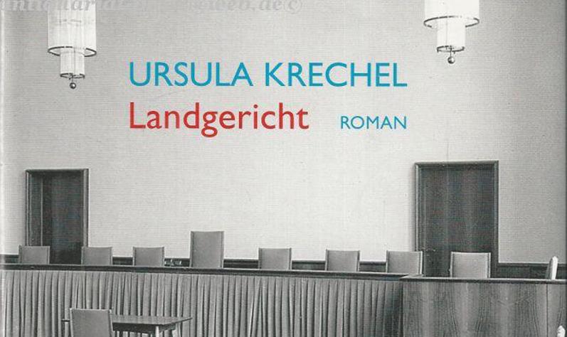"""Roman """"Landgericht"""""""