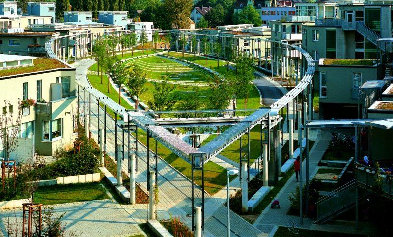 IBA Emscherpark Gelsenkirchen