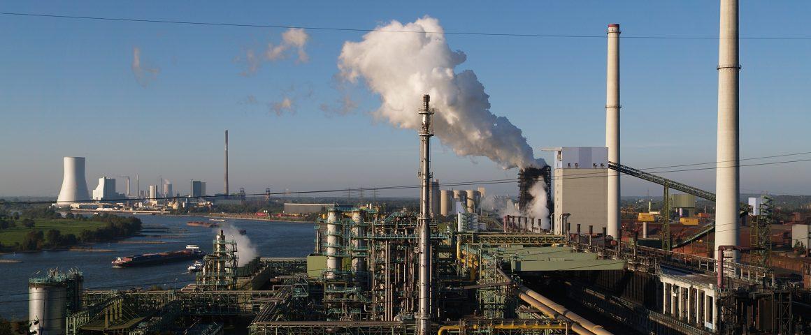 Industrie Duisburg