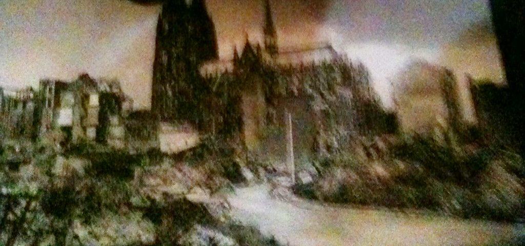Kölner Dom - Aleppo