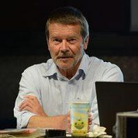Wolfgang Lieb