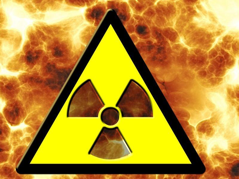 Ewigkeitslast Atomenergie
