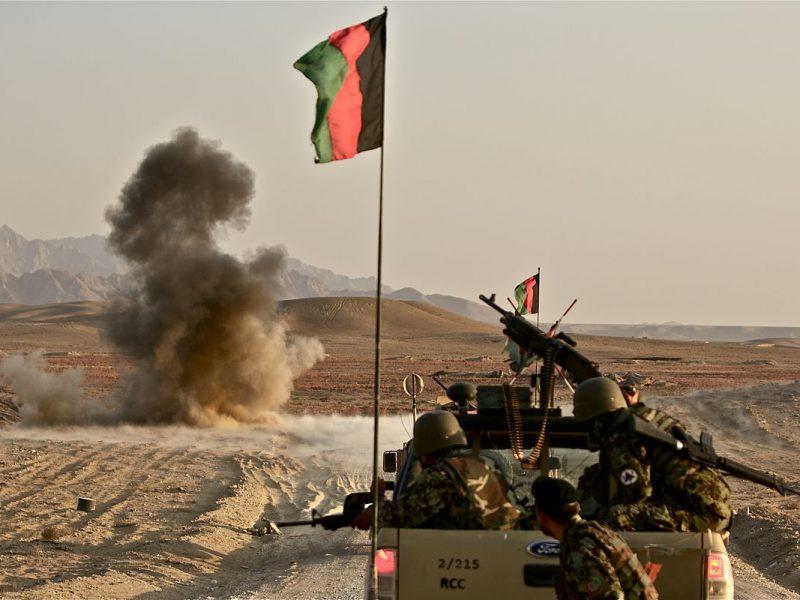 Afghanistan - sicheres Herkunftsland?