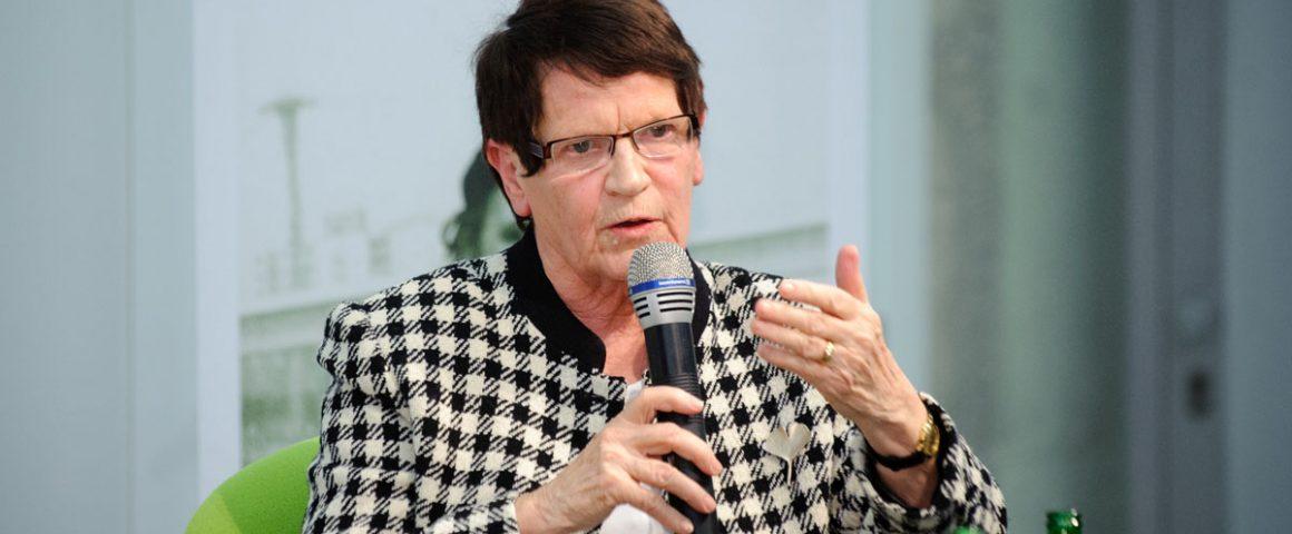 Rita Süßmuth