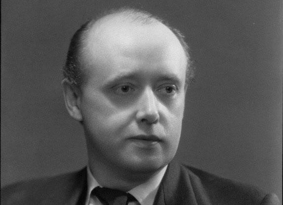 William Alexander Gerhardie