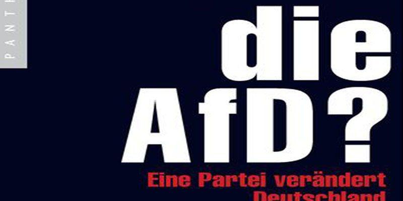 Buchtitel: Was will die AfD?