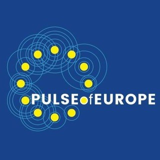 Logo PULSE of EUROPE