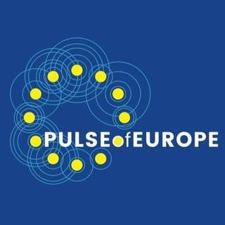 Logo PULSE of EUROPE