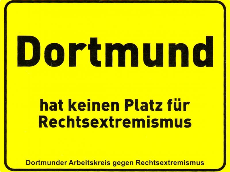 Dortmund gegen Nazis