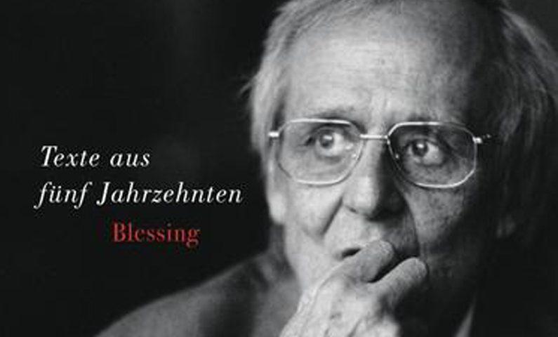 Buchtitel Dieter Hildbrandt