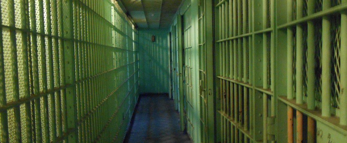 Gefängniszellen