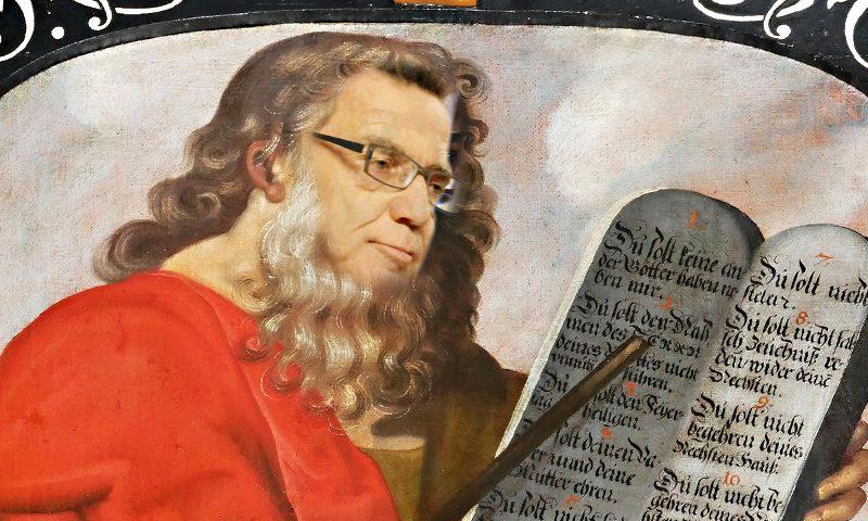 Moses de Maziere