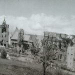 Marienburg 1945
