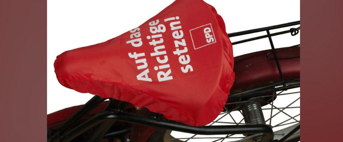 Sattelschützer - SPD-Shop