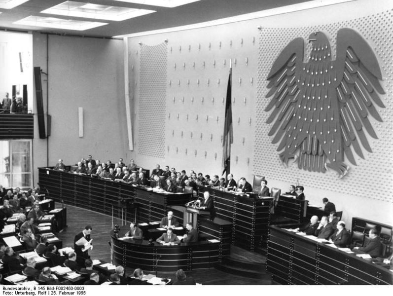 Bonner Plenarsaal
