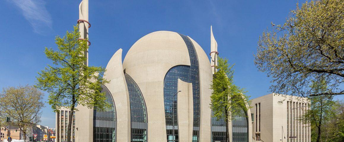 DITIB Zentral-Moschee Köln