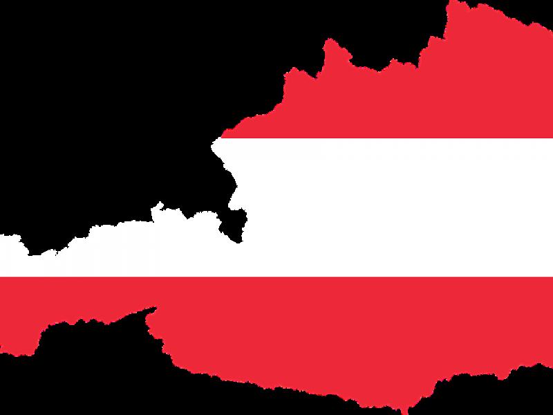 Österreich Nationalfarben