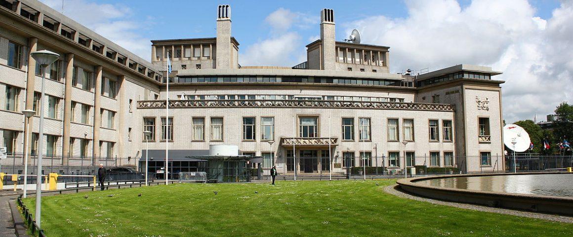Internationaler Strafgerichtshof für das ehemalige Jugoslawien (ICTY)
