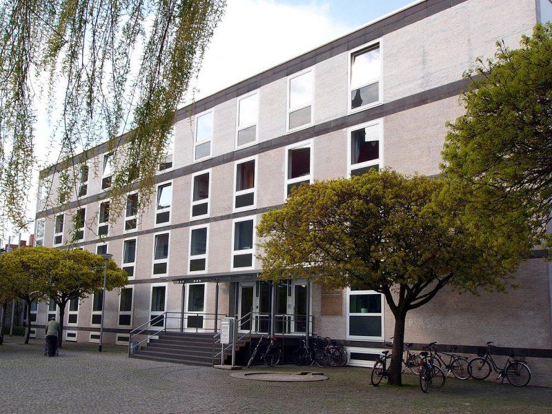Verfassungsgerichtshof für das Land Nordrhein