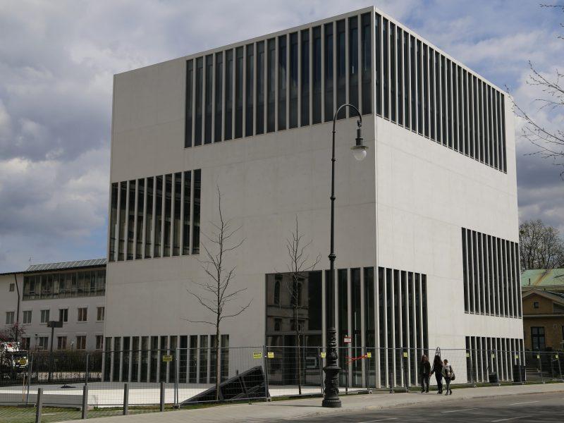 Dokumentationszentrum München